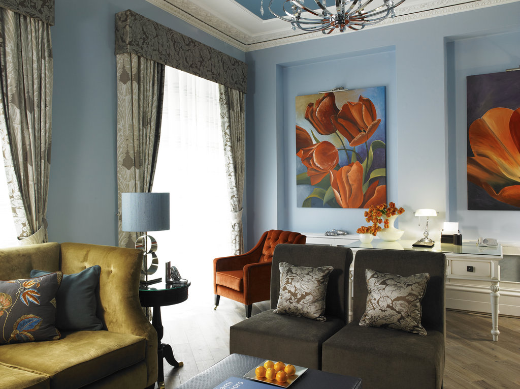 Flemings mayfair luxury hotel in london united kingdom slh - London hotel suites with 2 bedrooms ...