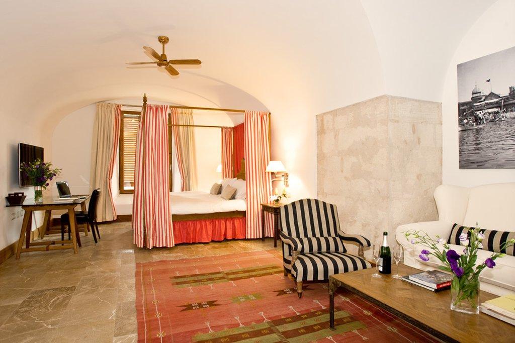 cap rocat luxury hotel in mallorca slh. Black Bedroom Furniture Sets. Home Design Ideas