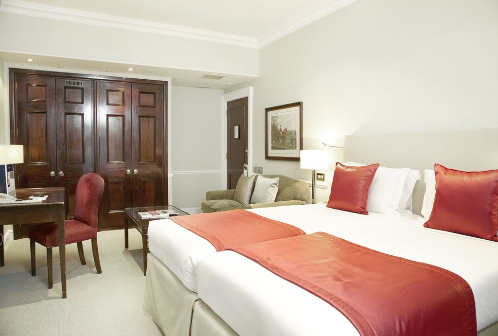 Dukes Hotel Deluxe Double Room