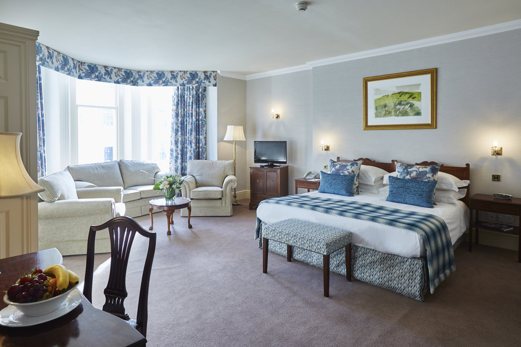 The Grand Hotel, Luxury Hotel in Eastbourne, UK | SLH