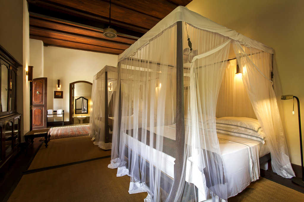 Library Suite Galle Fort Hotel Luxury Hotel