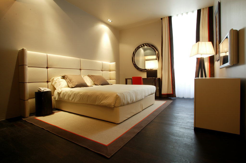 Sina The Gray, Luxury Hotel in Milan, Italy | SLH