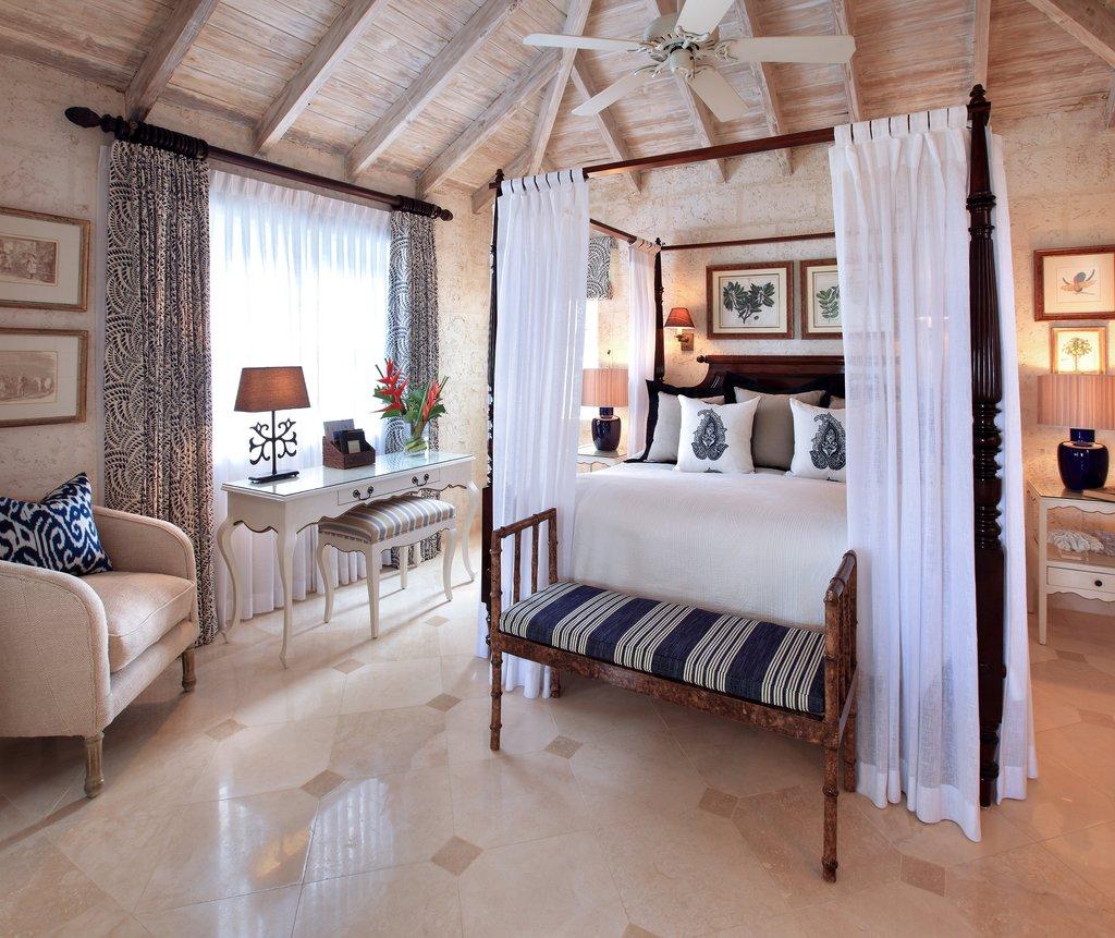 Coral Reef Club, Luxury Hotel In St James, Barbados