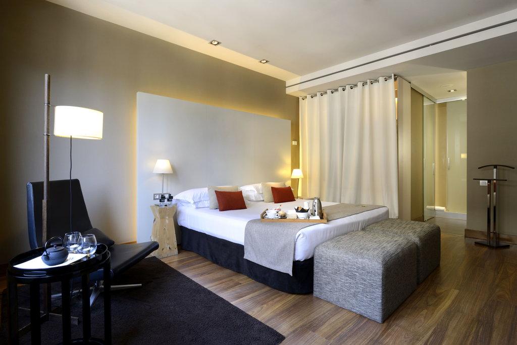 grand hotel central luxury hotel in barcelona spain slh. Black Bedroom Furniture Sets. Home Design Ideas