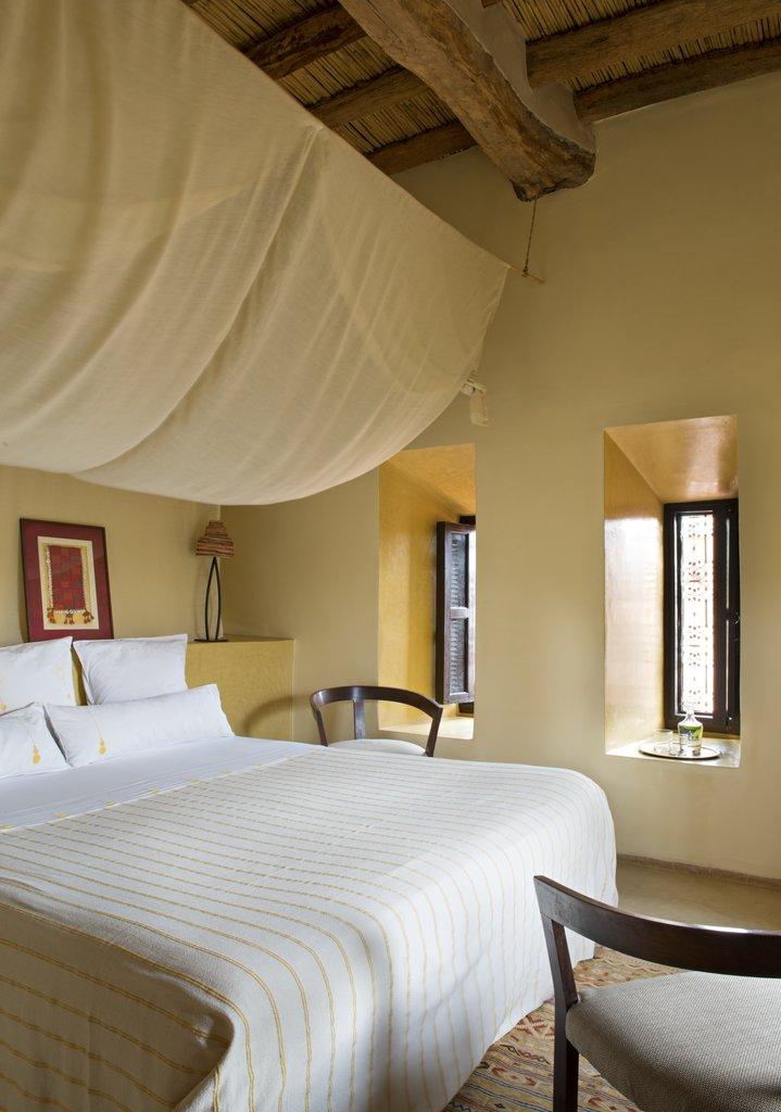 Dar Ahlam Luxury Hotel In Skoura Morocco Slh