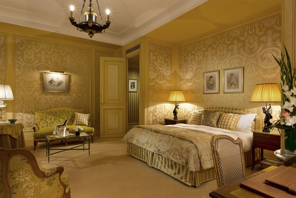 Hôtel San Régis, Luxury Hotel in Paris, France | SLH