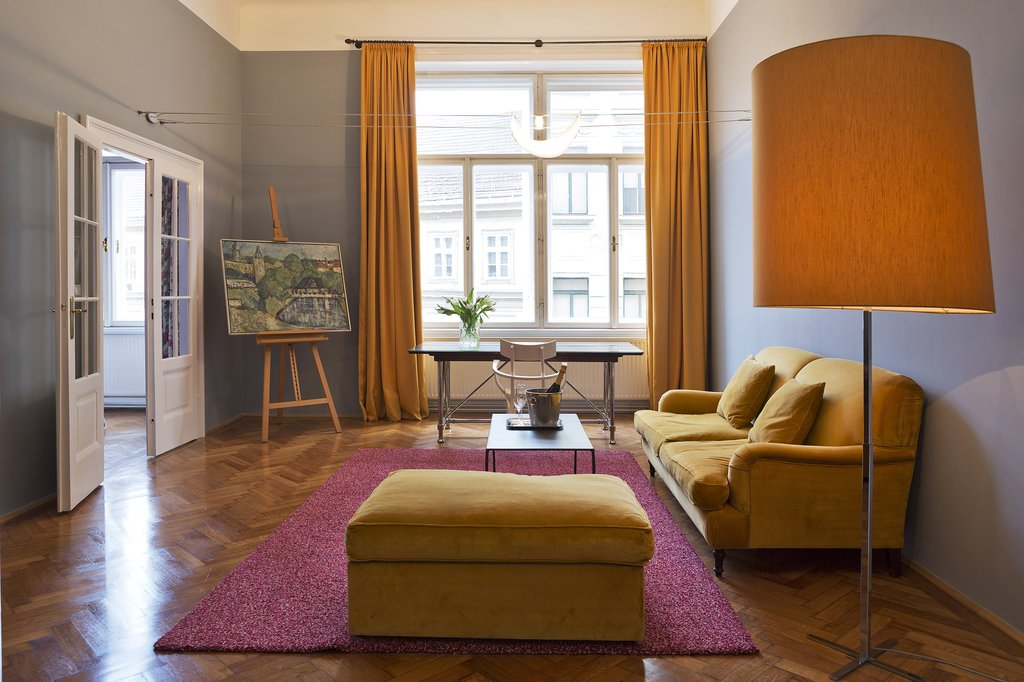 All These So Different Suites With Either Courtyard Or City View Entice You  To Stay And Enjoy.