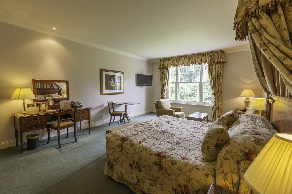 Luton Hoo Hotel Golf Amp Spa Luxury Hotel In Luton Uk Slh