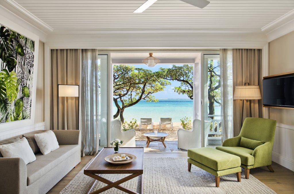 Heritage Le Telfair Golf Amp Wellness Resort Luxury Hotel Mauritius Slh