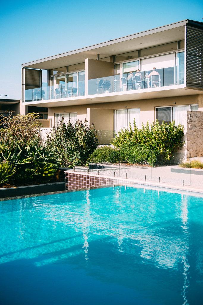 Smiths Beach Resort Luxury Hotel In Margaret River