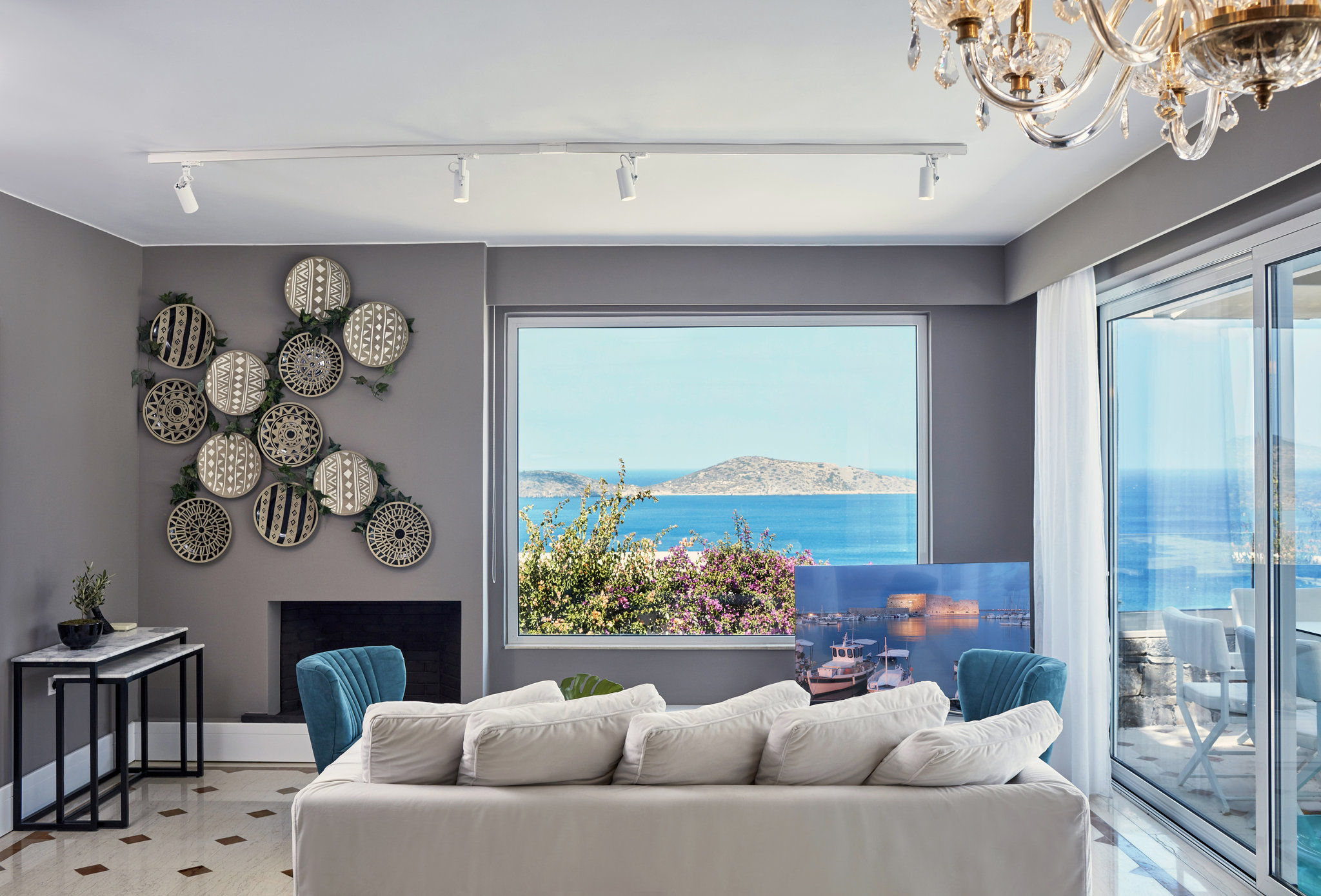 Elounda Gulf Villas & Suites, Luxury Hotel in Crete, Greece   SLH
