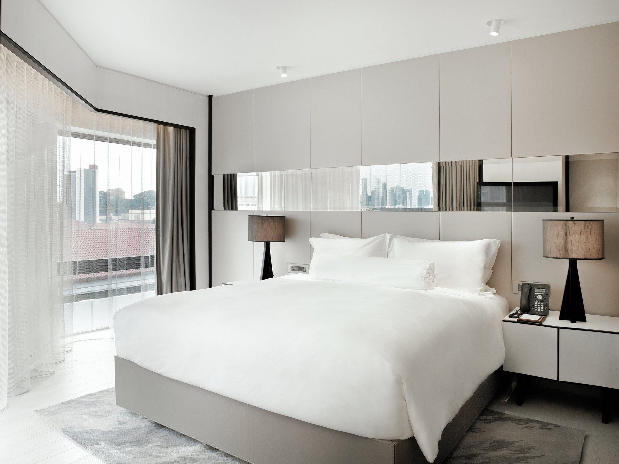 Naumi Hotel Singapore, Luxury Hotel in Singapore | SLH