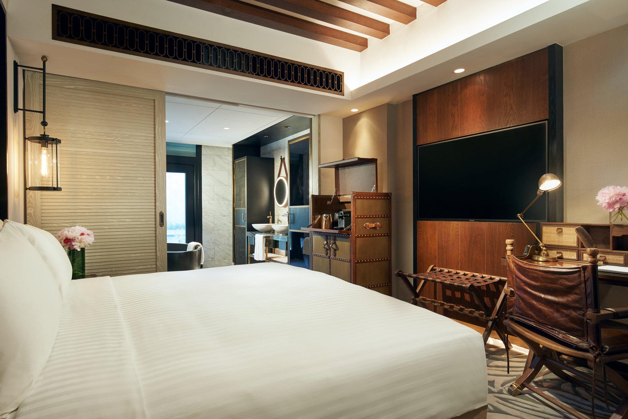 The Barracks Hotel Sentosa, Singapore | SLH